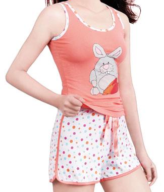 7984A女士三角裤