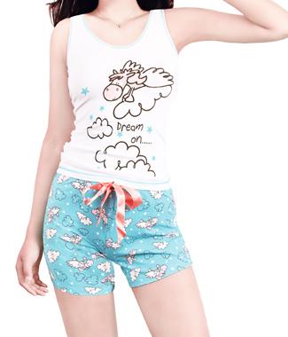 7980A女士三角裤